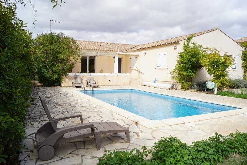 Sale house / villa Lieuran les beziers 294000€ - Picture 3