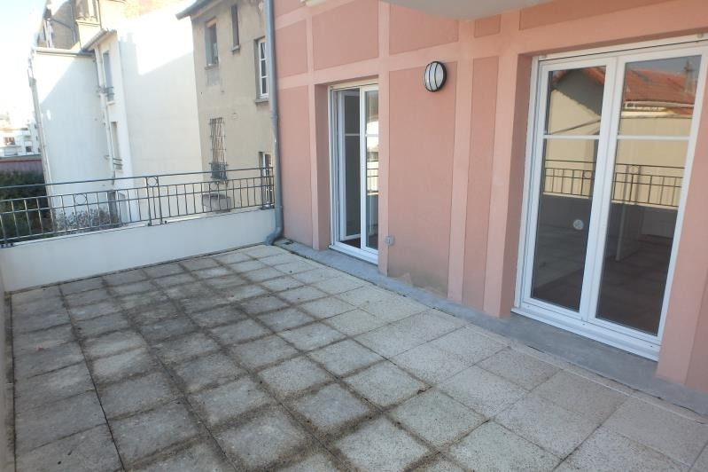 Rental apartment Viroflay 1540€ CC - Picture 5
