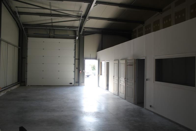 Location local commercial Les angles 800€ HT/HC - Photo 4