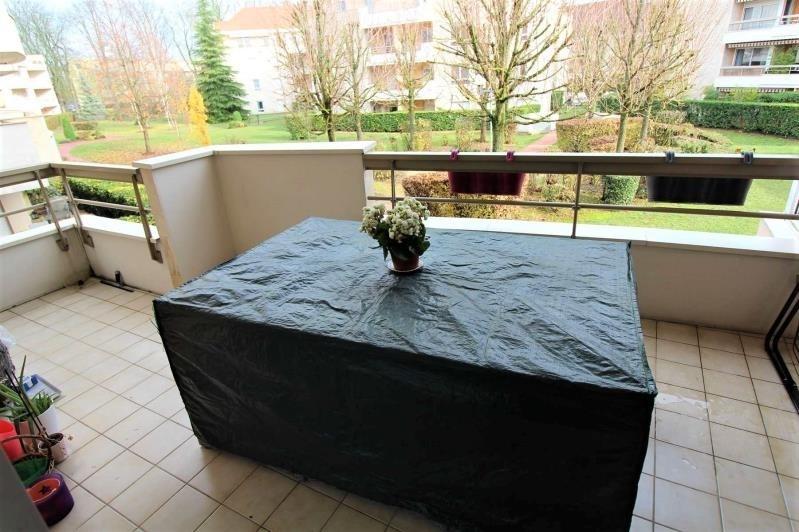 Vente appartement Dijon 212000€ - Photo 4