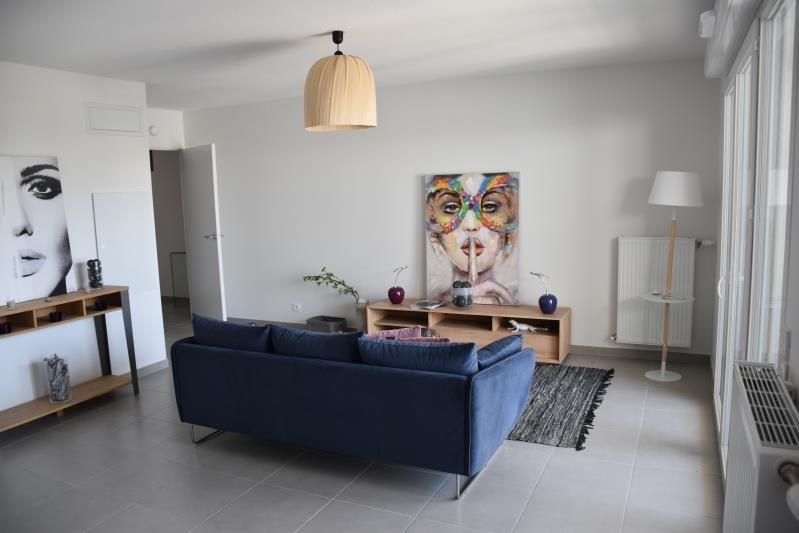 Sale apartment Barberaz 264000€ - Picture 5