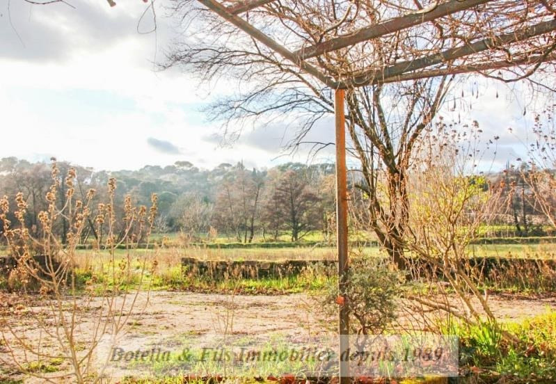 Vente de prestige maison / villa Uzes 475000€ - Photo 10