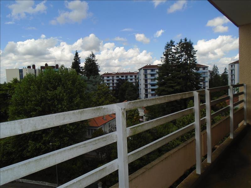 Sale apartment Billere 97200€ - Picture 1