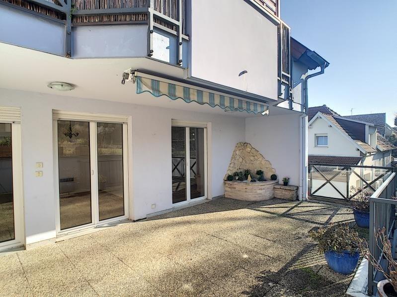 Vente appartement Vendenheim 285000€ - Photo 9