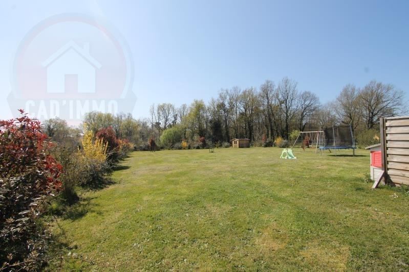Sale house / villa Prigonrieux 296000€ - Picture 7