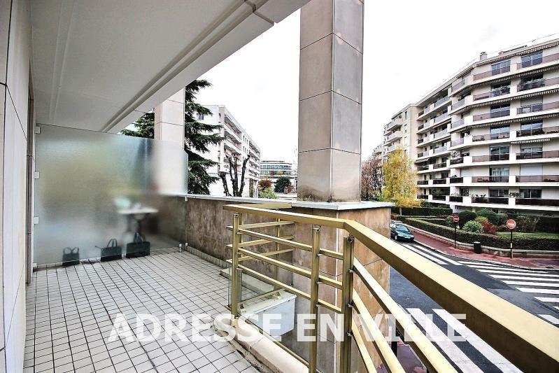 Verkoop  appartement Levallois perret 300000€ - Foto 4