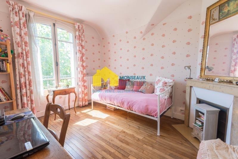 Sale house / villa Ste genevieve des bois 455000€ - Picture 2