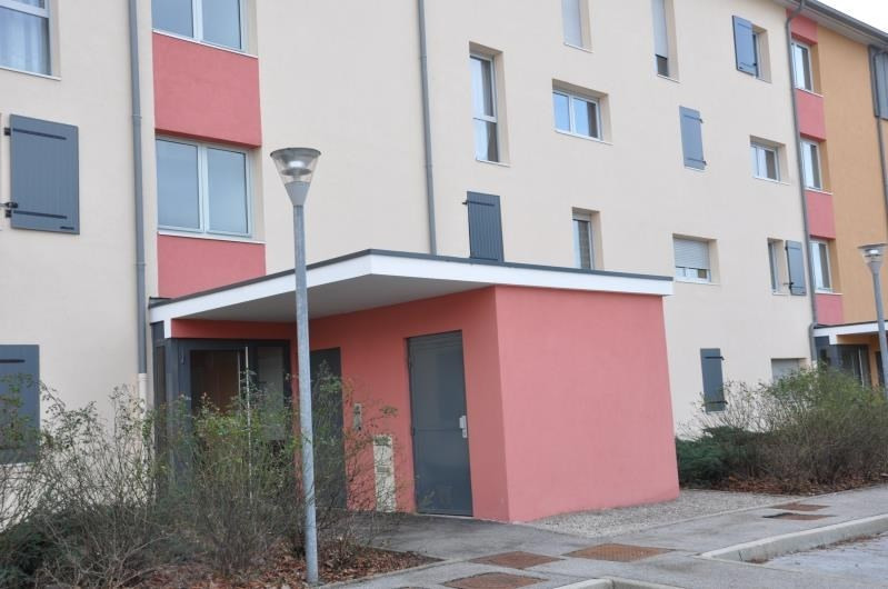 Vente appartement Oyonnax 124000€ - Photo 2
