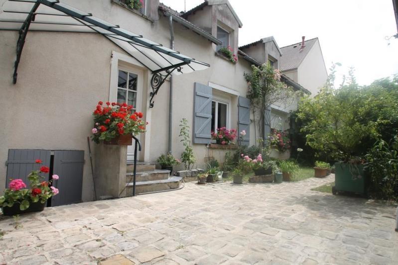 Vente maison / villa Bois le roi 550000€ - Photo 1