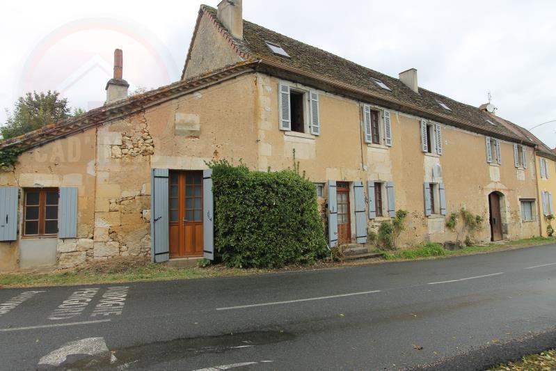 Sale house / villa Maurens 134000€ - Picture 1