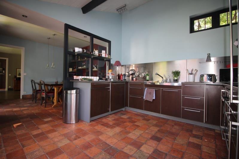 Vente de prestige maison / villa Le vésinet 1280000€ - Photo 8