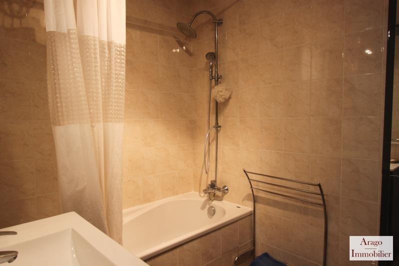 Vente maison / villa Salses le chateau 199500€ - Photo 8