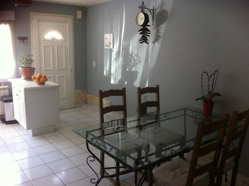 Sale apartment Oyonnax 97 000€ - Picture 2