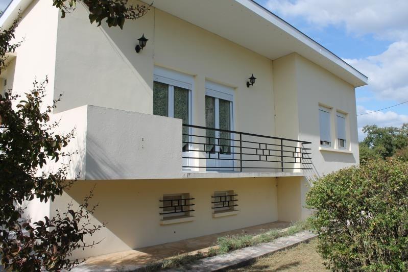 Venta  casa Fargues 171000€ - Fotografía 2
