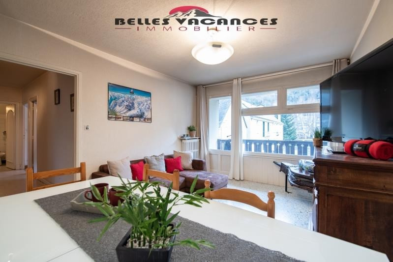 Vente appartement St lary soulan 131000€ - Photo 3