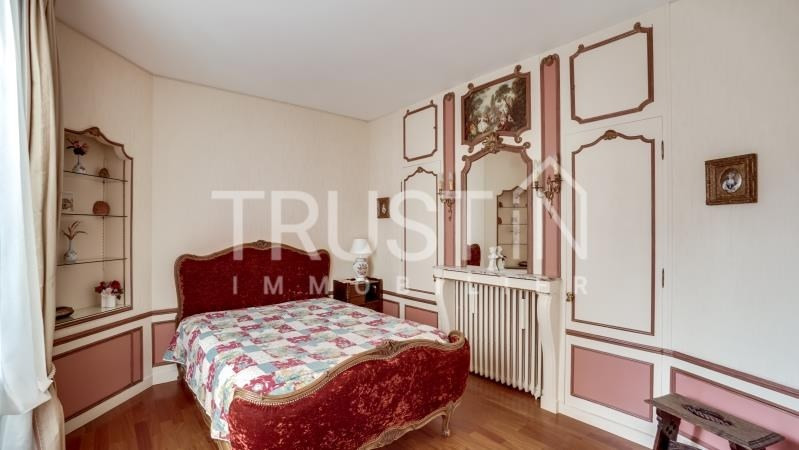Vente appartement Paris 15ème 665600€ - Photo 9