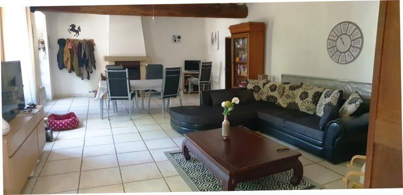 Sale house / villa St jean de la motte 225750€ - Picture 2