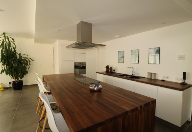 Vente maison / villa St victurnien 420000€ - Photo 5