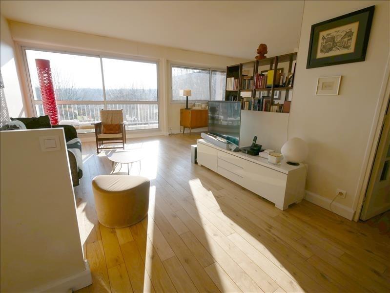 Sale apartment Garches 620000€ - Picture 2