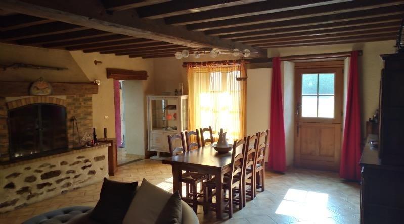 Vente maison / villa St mars d outille 227000€ - Photo 5