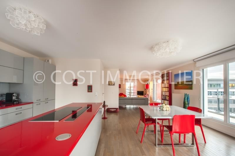Vente appartement Courbevoie 950 000€ - Photo 5