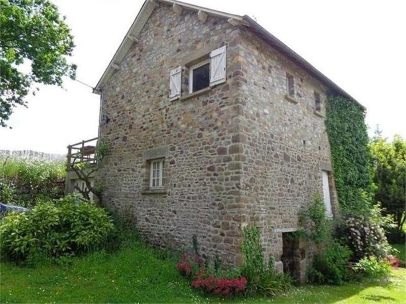 Sale house / villa Luitre 73000€ - Picture 3