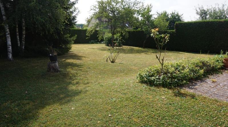 Sale house / villa Breval 235000€ - Picture 8