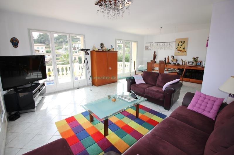 Vente de prestige maison / villa Peymeinade 624000€ - Photo 7