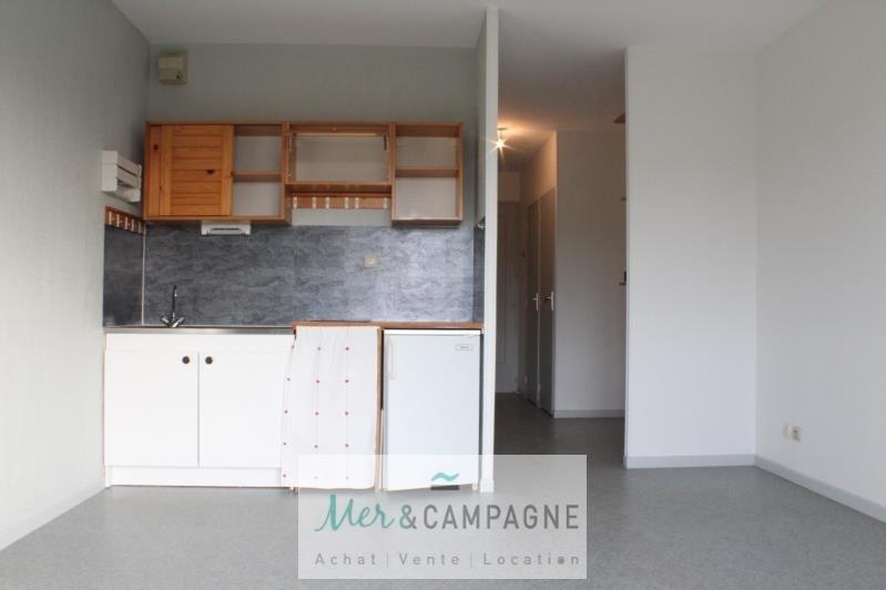 Vente appartement Quend 125800€ - Photo 2