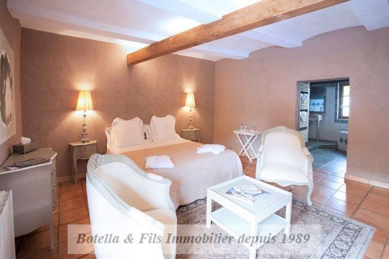 Verkoop van prestige  huis Aigueze 849000€ - Foto 8