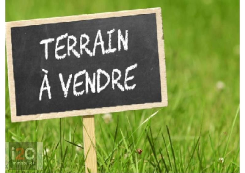 Vente terrain Injoux genissiat 94 000€ - Photo 1