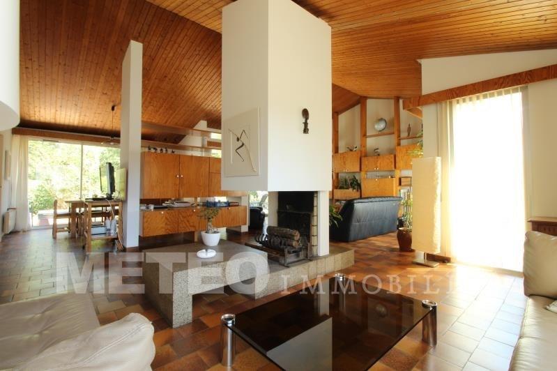 Vente maison / villa La tranche sur mer 495000€ - Photo 5