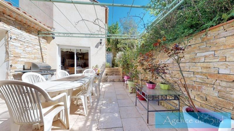 Vente maison / villa Auriol 499000€ - Photo 2