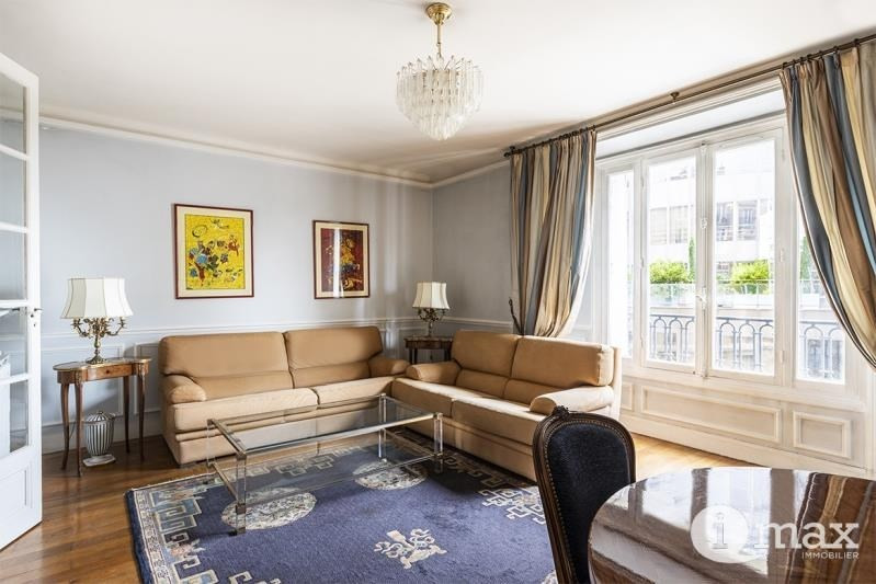 Vente de prestige appartement Neuilly sur seine 1 130 000€ - Photo 2