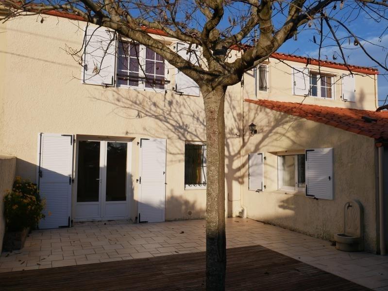 Vente maison / villa Talmont st hilaire 209040€ - Photo 1