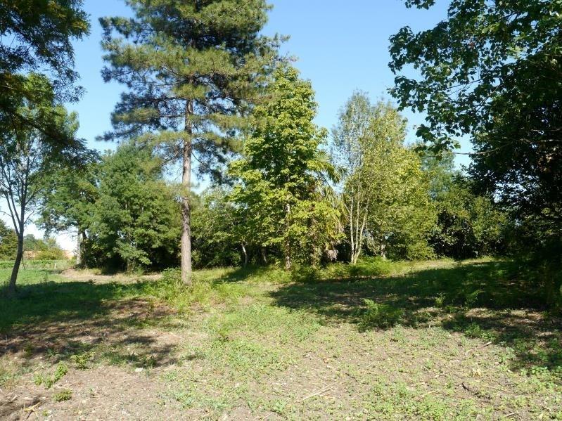 Vente terrain Gemozac 65000€ - Photo 2