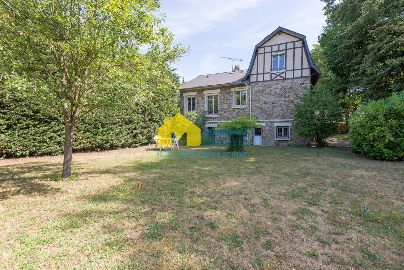 Vente maison / villa Morsang sur orge 525000€ - Photo 11