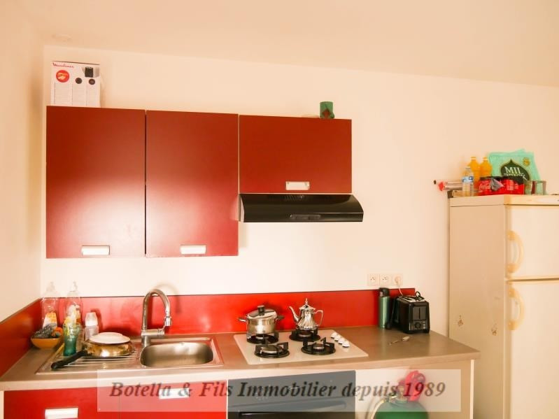 Produit d'investissement appartement Bagnols sur ceze 79900€ - Photo 5