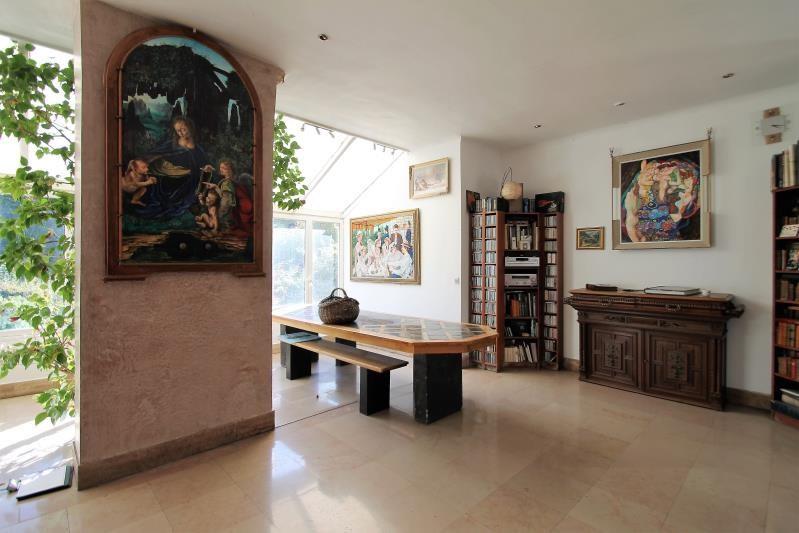 Sale house / villa Vulaines sur seine 790000€ - Picture 7
