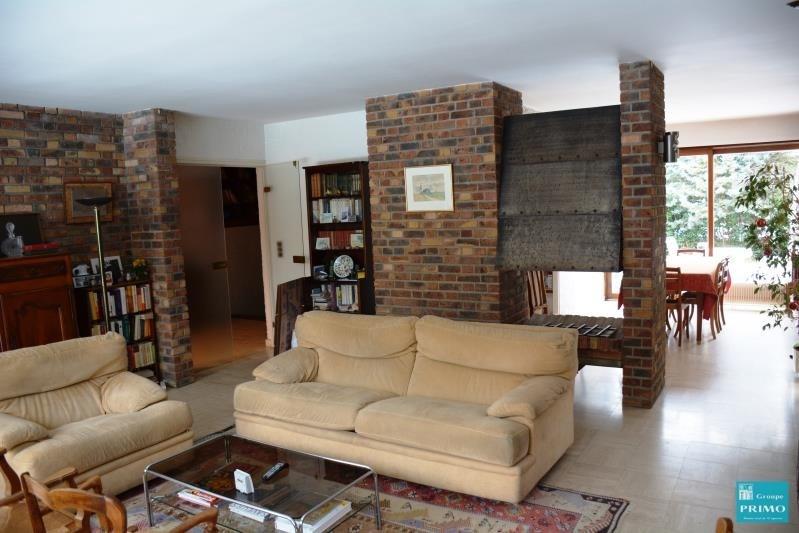 Vente maison / villa Chatenay malabry 935000€ - Photo 3