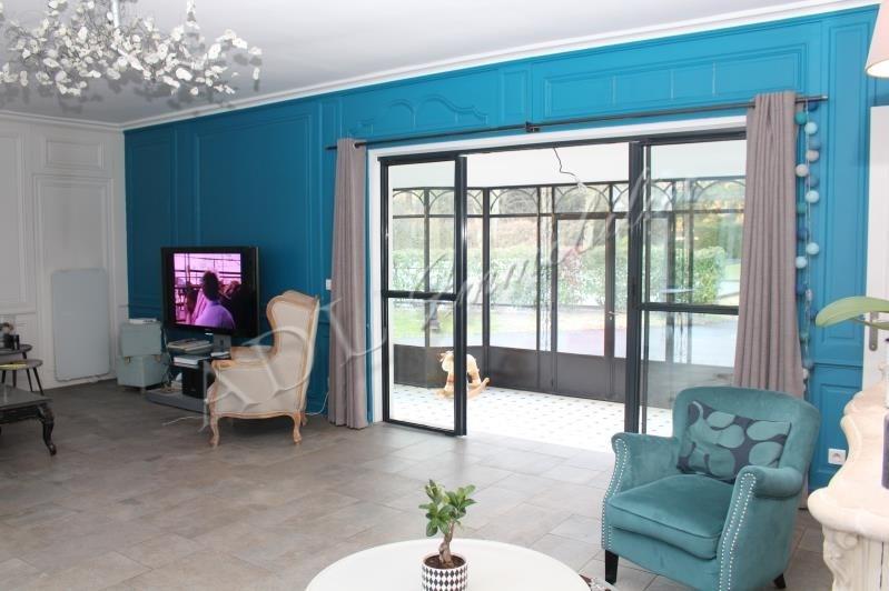 Vente de prestige maison / villa Lamorlaye 850000€ - Photo 3