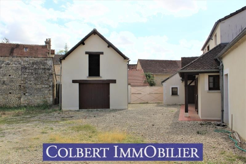Verkoop  huis Chablis 149800€ - Foto 8