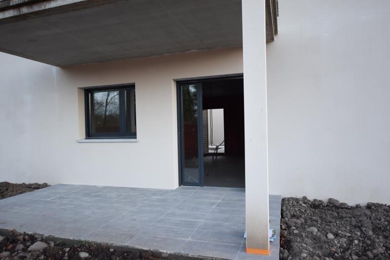 Sale apartment Idron lee ousse sendets 76000€ - Picture 4