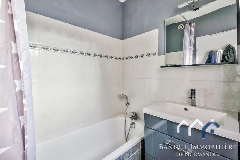Vente maison / villa Herouville st clair 244400€ - Photo 5