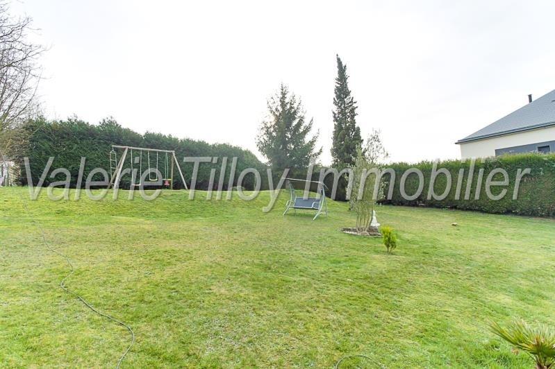 Vente maison / villa Bourgbarre 289800€ - Photo 7