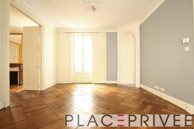 Rental apartment Nancy 910€ CC - Picture 2