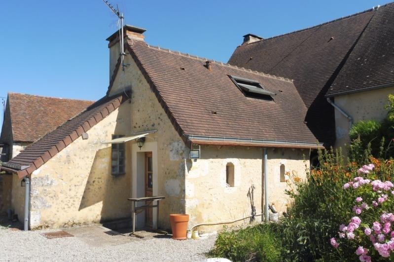 Sale house / villa Mortagne au perche 104000€ - Picture 4