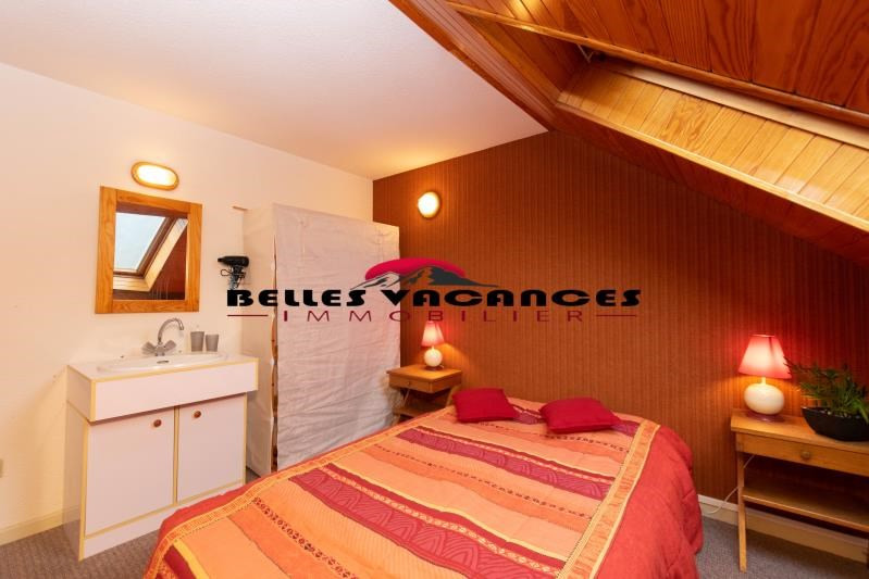 Sale apartment Saint-lary-soulan 144900€ - Picture 6