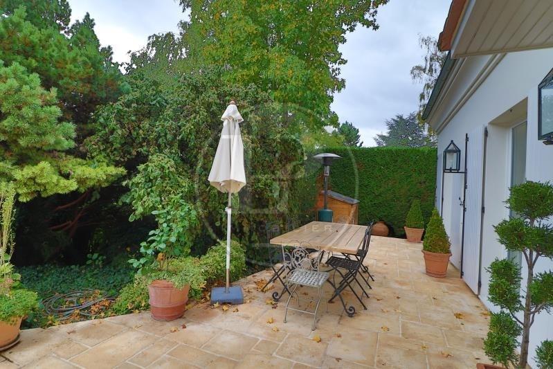 Revenda residencial de prestígio casa Mareil marly 1255600€ - Fotografia 17