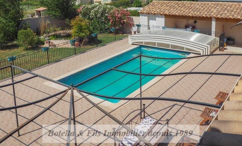 Vente de prestige maison / villa Uzes 420000€ - Photo 15